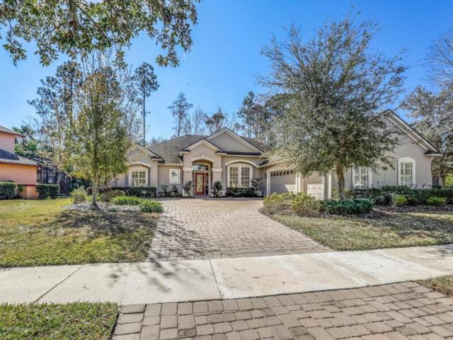 157 Pinehurst Pointe Dr, St Augustine, FL 32092 (MLS #920206) :: EXIT Real Estate Gallery