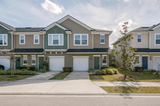 254 Moultrie Village Ln, St Augustine, FL 32086 (MLS #920209) :: EXIT Real Estate Gallery