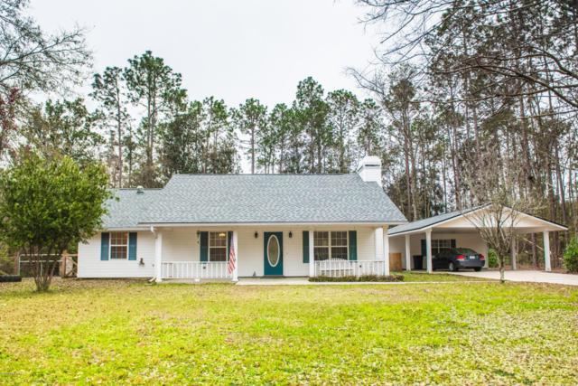 4740 Dogwood St, Macclenny, FL 32063 (MLS #920213) :: EXIT Real Estate Gallery