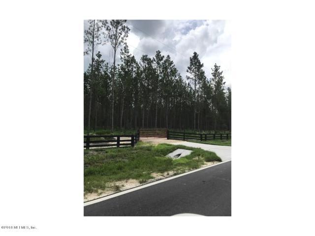 LOT 3 Lake Hampton Rd, Hilliard, FL 32046 (MLS #920245) :: EXIT Real Estate Gallery