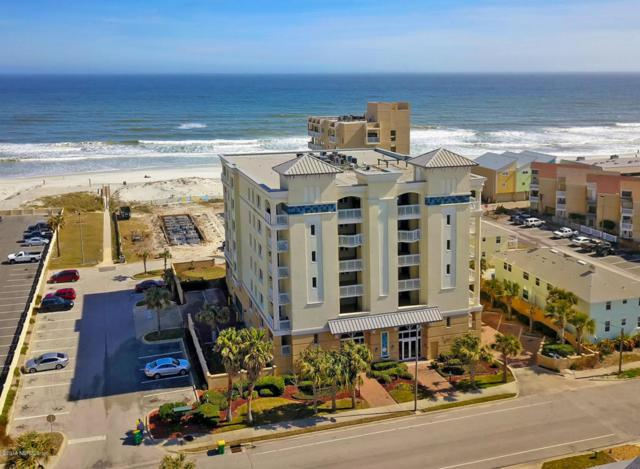 1809 1ST St N #702, Jacksonville Beach, FL 32250 (MLS #920260) :: EXIT Real Estate Gallery