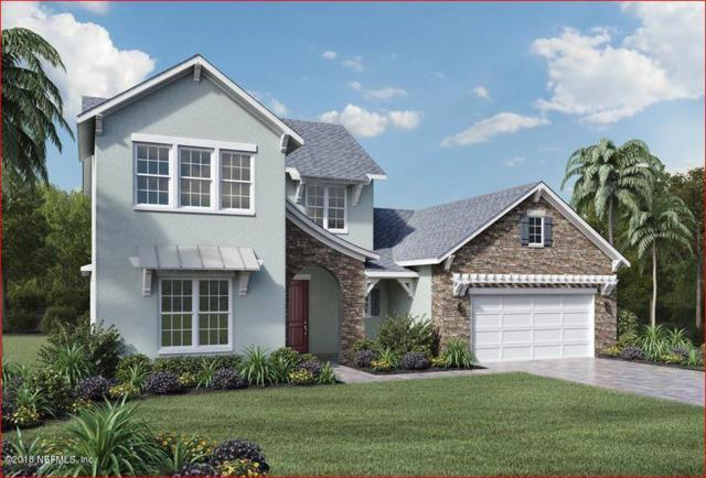 29 Perico Bay Ct, Ponte Vedra, FL 32081 (MLS #920271) :: EXIT Real Estate Gallery