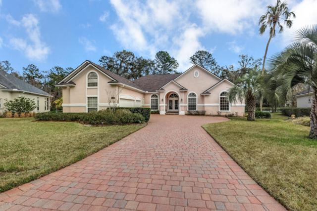 116 Seabury Cir, Ponte Vedra Beach, FL 32082 (MLS #920279) :: EXIT Real Estate Gallery