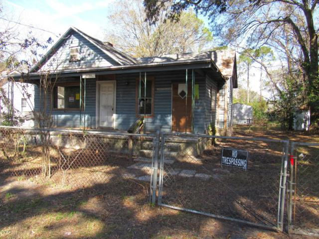 2641 Broadway Ave, Jacksonville, FL 32254 (MLS #920285) :: EXIT Real Estate Gallery