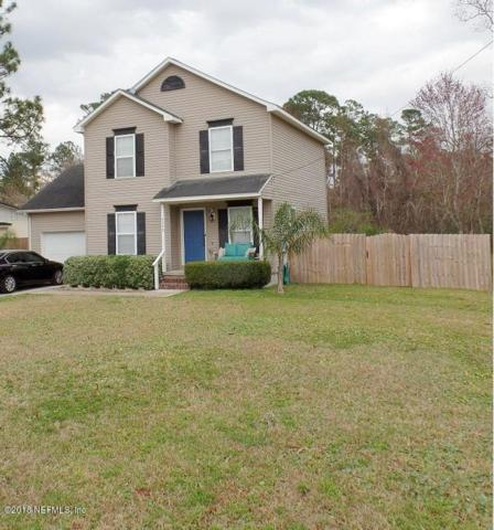 4033 Dalry Dr, Jacksonville, FL 32246 (MLS #920287) :: EXIT Real Estate Gallery