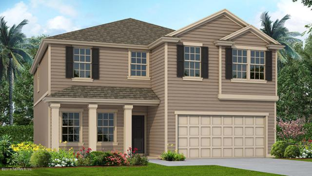 1724 Eagle Branch Ct, Fleming Island, FL 32003 (MLS #920292) :: EXIT Real Estate Gallery
