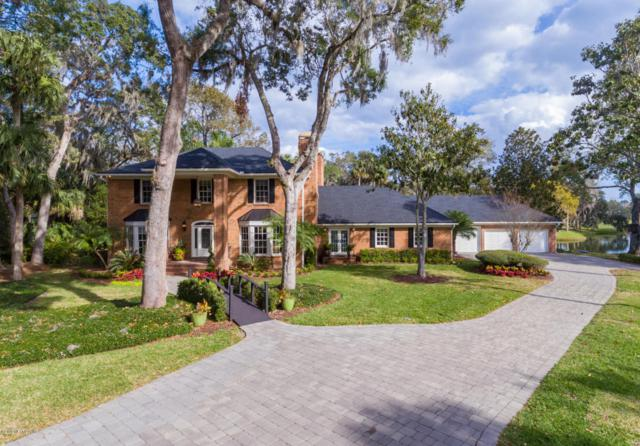 6260 Highlands Ct, Ponte Vedra Beach, FL 32082 (MLS #920299) :: EXIT Real Estate Gallery