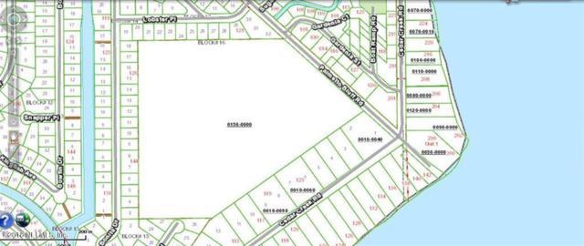611 Palmetto Bluff Rd, Palatka, FL 32177 (MLS #920305) :: EXIT Real Estate Gallery
