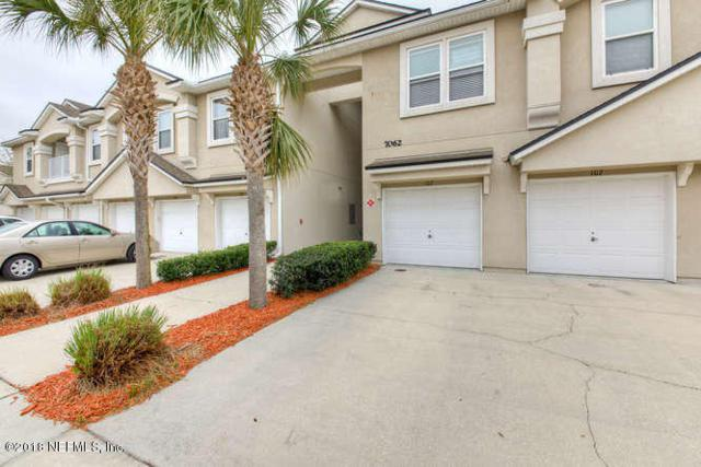 7062 Snowy Canyon Dr #107, Jacksonville, FL 32256 (MLS #920306) :: EXIT Real Estate Gallery