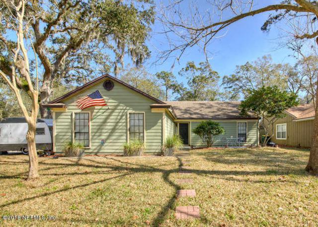 2421 Hampton Falls Dr W, Jacksonville, FL 32224 (MLS #920307) :: The Hanley Home Team