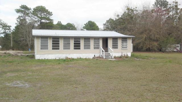 5060 County Road 218, Middleburg, FL 32068 (MLS #920308) :: EXIT Real Estate Gallery