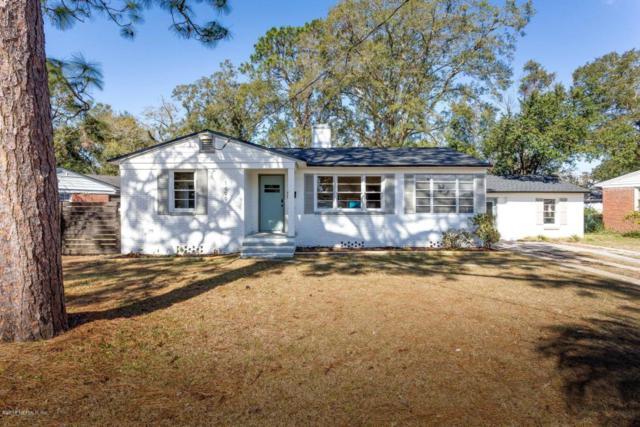 1499 Birmingham Rd S, Jacksonville, FL 32207 (MLS #920321) :: EXIT Real Estate Gallery