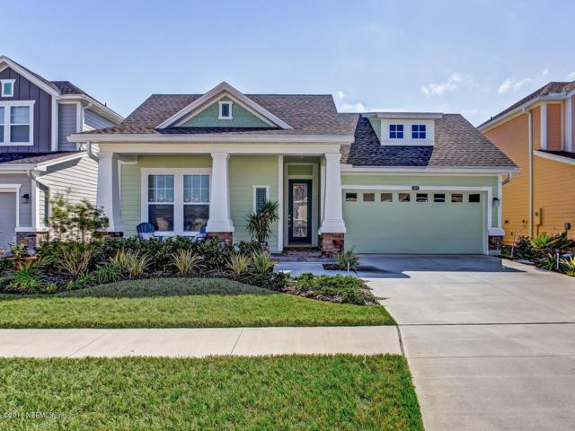 229 Paradise Valley Dr, Ponte Vedra Beach, FL 32081 (MLS #920327) :: EXIT Real Estate Gallery