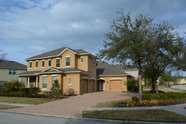 1361 Matengo Cir, St Johns, FL 32259 (MLS #920328) :: EXIT Real Estate Gallery