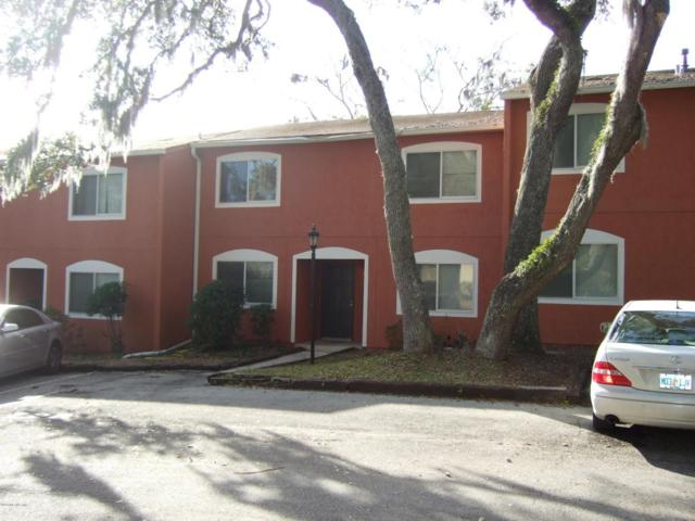 728 Oaks Field Rd H2-1, Jacksonville, FL 32211 (MLS #920333) :: EXIT Real Estate Gallery