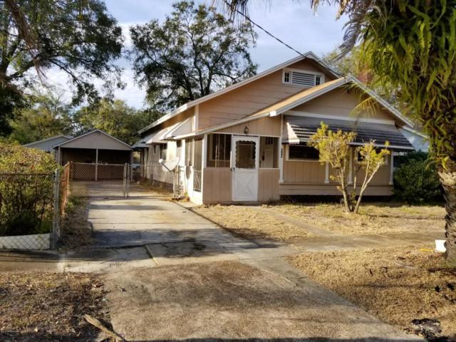 429 Sunset Dr, Jacksonville, FL 32208 (MLS #920344) :: EXIT Real Estate Gallery