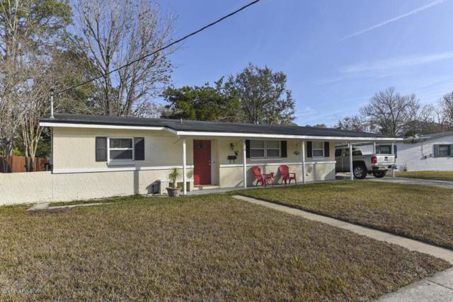 8029 Arble Dr, Jacksonville, FL 32211 (MLS #920348) :: EXIT Real Estate Gallery
