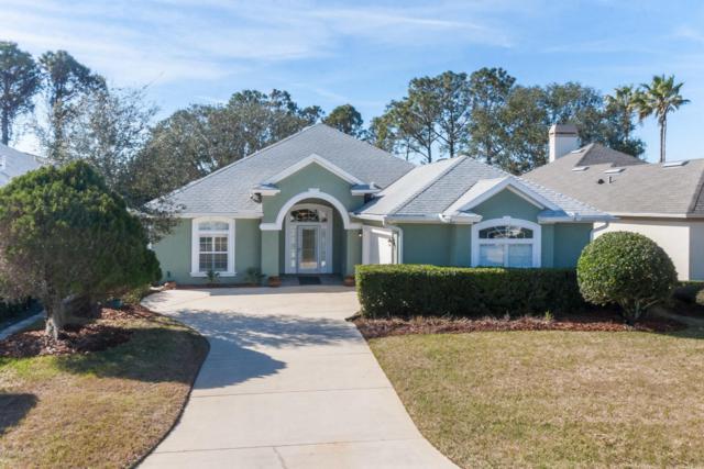 905 Birdie Way, St Augustine, FL 32080 (MLS #920350) :: EXIT Real Estate Gallery