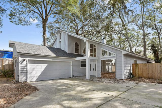 3502 Marsh Creek Dr, Jacksonville, FL 32277 (MLS #920357) :: EXIT Real Estate Gallery