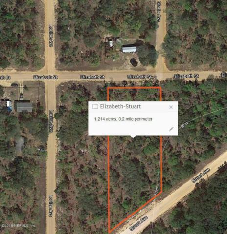 0 Elizabeth St, Interlachen, FL 32148 (MLS #920360) :: EXIT Real Estate Gallery