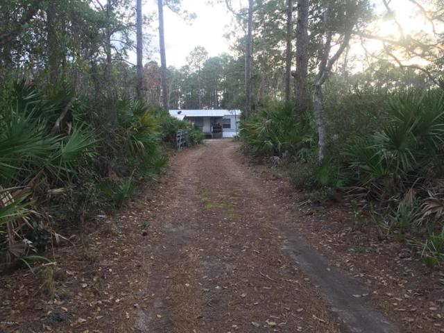 6871 Catlett Rd, St Augustine, FL 32095 (MLS #920364) :: EXIT Real Estate Gallery