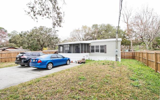 348 Abbey Ave, St Augustine, FL 32084 (MLS #920365) :: EXIT Real Estate Gallery