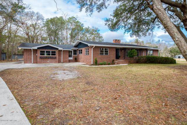 754 Cole Ct, Jacksonville, FL 32218 (MLS #920367) :: Sieva Realty