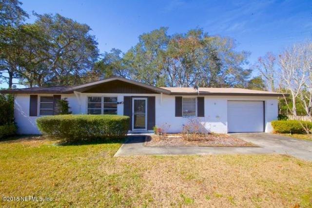 274 Hermosa Ct, St Augustine, FL 32086 (MLS #920370) :: EXIT Real Estate Gallery