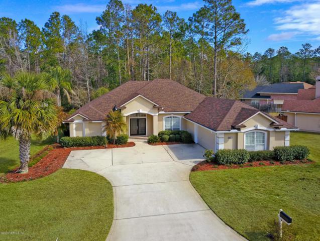 9127 Starpass Dr, Jacksonville, FL 32256 (MLS #920388) :: EXIT Real Estate Gallery