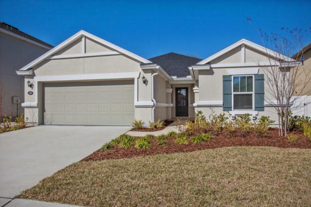 100 Carnation St, St Johns, FL 32259 (MLS #920395) :: EXIT Real Estate Gallery