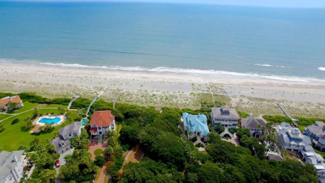 8200 Residence Ct, Fernandina Beach, FL 32034 (MLS #920407) :: EXIT Real Estate Gallery