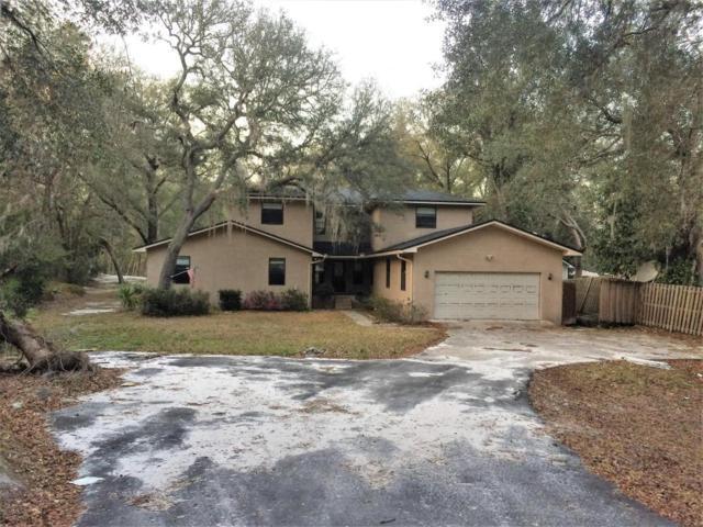2359 Sandy Run Dr N, Middleburg, FL 32068 (MLS #920414) :: EXIT Real Estate Gallery