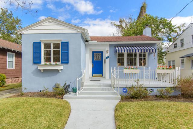 1225 Challen Ave, Jacksonville, FL 32205 (MLS #920417) :: EXIT Real Estate Gallery