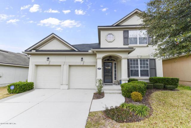 217 Amber Ridge Rd, Jacksonville, FL 32218 (MLS #920419) :: EXIT Real Estate Gallery