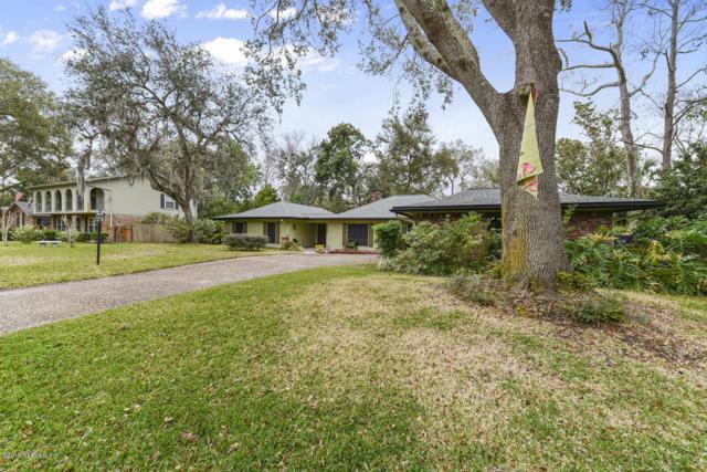 2889 Admirals Walk Dr W, Orange Park, FL 32073 (MLS #920432) :: EXIT Real Estate Gallery