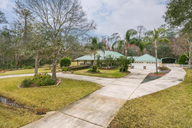 2417 Kacie Ln, St Augustine, FL 32084 (MLS #920440) :: RE/MAX WaterMarke