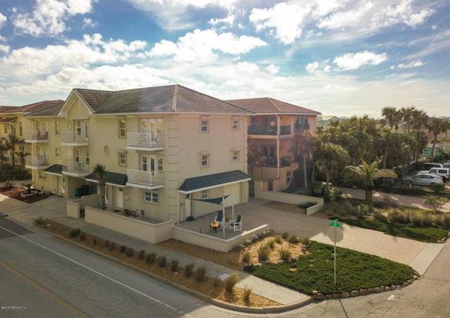 1016 1ST St S, Jacksonville Beach, FL 32250 (MLS #920445) :: EXIT Real Estate Gallery