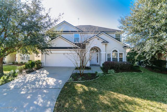 3199 Stonebrier Ridge Dr, Orange Park, FL 32065 (MLS #920454) :: EXIT Real Estate Gallery