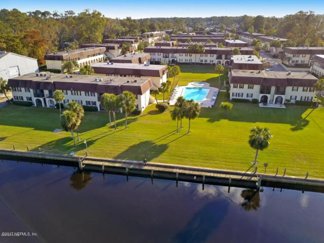 1735 El Camino Rd #4, Jacksonville, FL 32216 (MLS #920456) :: EXIT Real Estate Gallery
