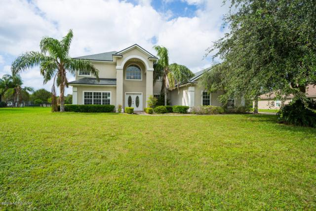 14720 Amelia View Dr, Jacksonville, FL 32226 (MLS #920458) :: EXIT Real Estate Gallery