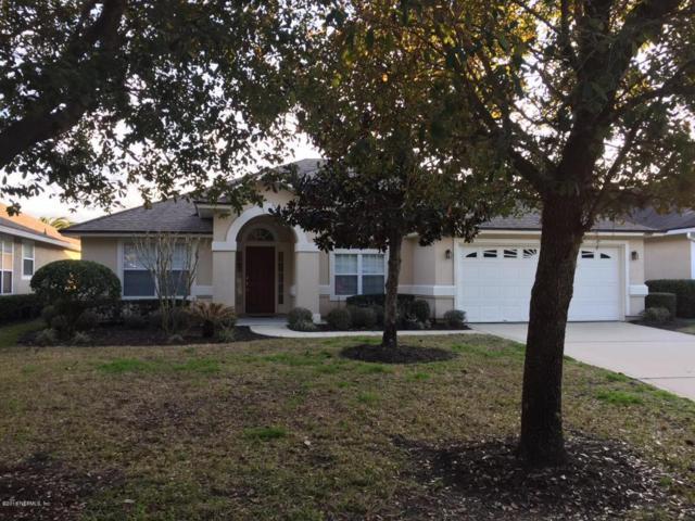 1307 Barrington Cir, St Augustine, FL 32092 (MLS #920461) :: EXIT Real Estate Gallery