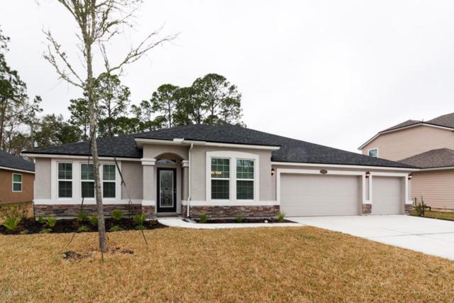 4945 Ballastone Dr, Jacksonville, FL 32257 (MLS #920468) :: EXIT Real Estate Gallery