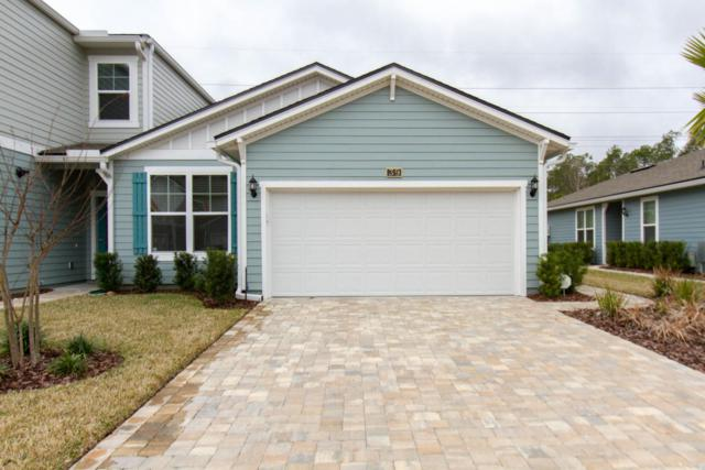 39 Pindo Palm Dr, Ponte Vedra, FL 32081 (MLS #920496) :: EXIT Real Estate Gallery