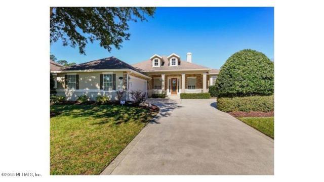 86343 Eastport Dr, Fernandina Beach, FL 32034 (MLS #920504) :: Sieva Realty