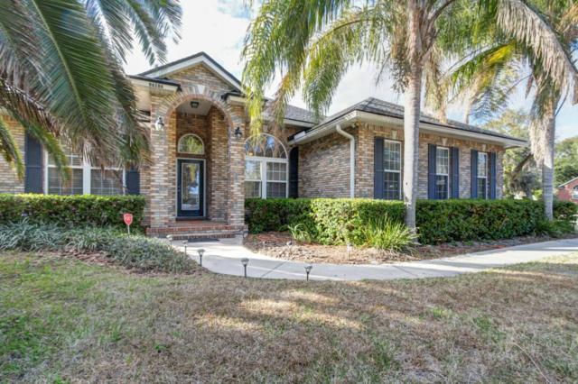96286 Springwood Ln, Fernandina Beach, FL 32034 (MLS #920506) :: Sieva Realty