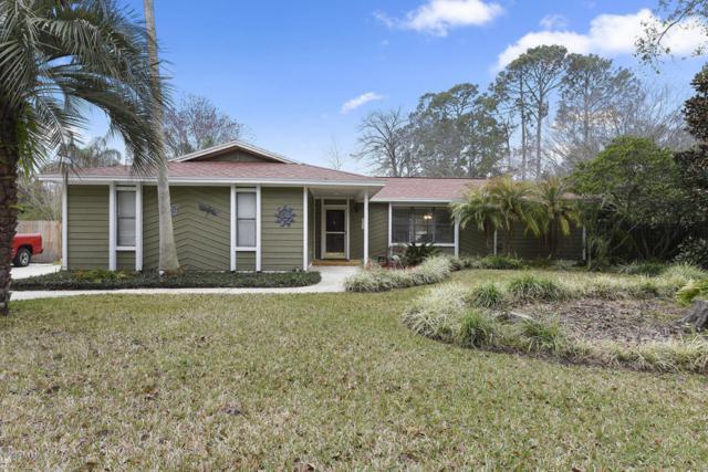 1631 Lemonwood Rd, St Johns, FL 32259 (MLS #920519) :: EXIT Real Estate Gallery