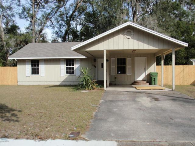 111 W Forest Park Dr, Palatka, FL 32177 (MLS #920559) :: EXIT Real Estate Gallery