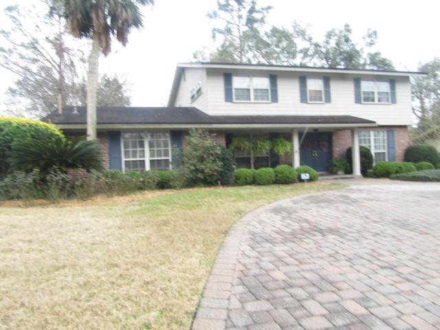 2348 Segovia Ave, Jacksonville, FL 32217 (MLS #920563) :: EXIT Real Estate Gallery