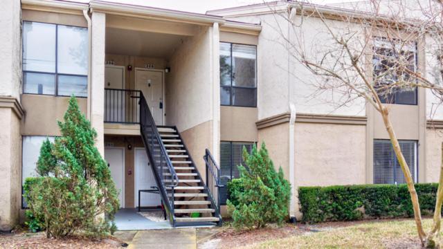 5791 University Club Blvd #208, Jacksonville, FL 32277 (MLS #920568) :: EXIT Real Estate Gallery