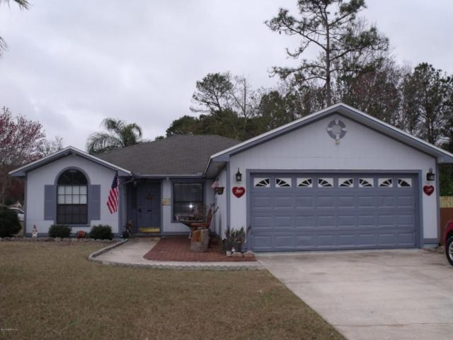 810 Long Lake Dr, Jacksonville, FL 32225 (MLS #920570) :: EXIT Real Estate Gallery